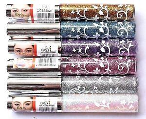 Glitter-Liquid-Eyeliner-Sparkle-Metallic-Shimmer-Eye-makeup-liner-Long-Lasting