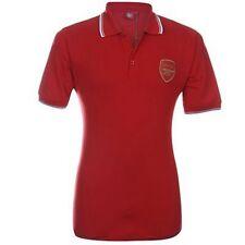 Arsenal FC polo shirt UK 2XL NWT Gunners English Premier League Soccer EPL