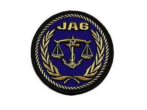 JAG-Ecusson-brode-logo-serie-JAG-logo-patch