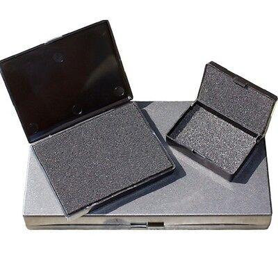 Antistatic Conductive ESD Box and Foam 90x64x17mm