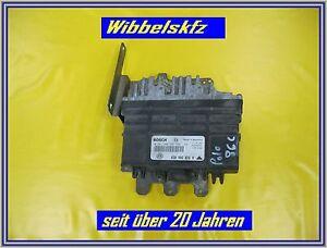 VW-Polo-86C-1-3i-92er-Motorsteuergeraet-0-261-200-796-797-030-906-026-M
