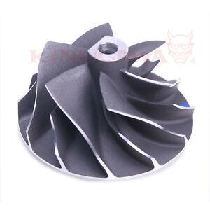 Turbo-Compressor-Wheel-for-IHI-RHF5HB-SUBARU-STI-VF34-VF36-Ball-Bearing