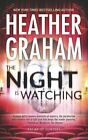 Krewe of Hunters: The Night Is Watching by Heather Graham (2013, Paperback)