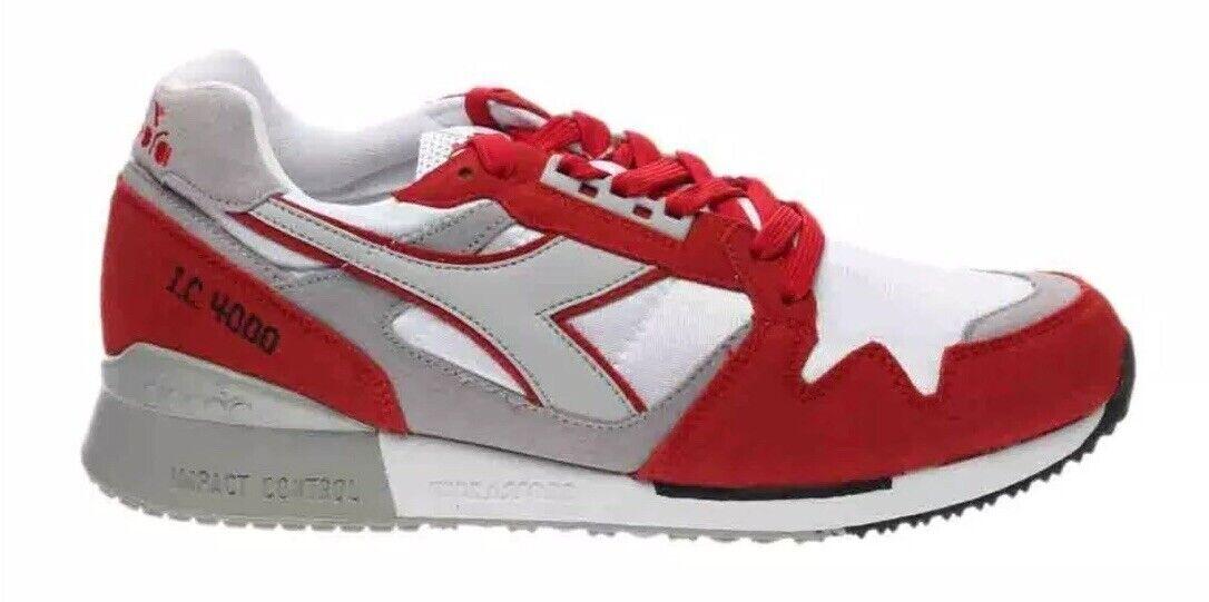 8e8ff763305e0 Mens I.C. NYL 9.5 New In Box 4000 Diadora zihpsu2913-Athletic Shoes ...