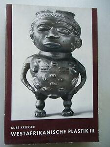 Westafrikanische-Plastik-III-Afrika-Kunst-1969