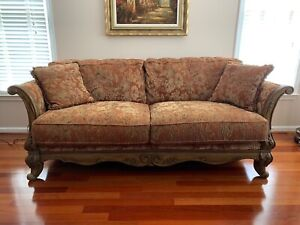 Antique Used Furniture For Sale Sofa Chears Coffe Table Side Ebay
