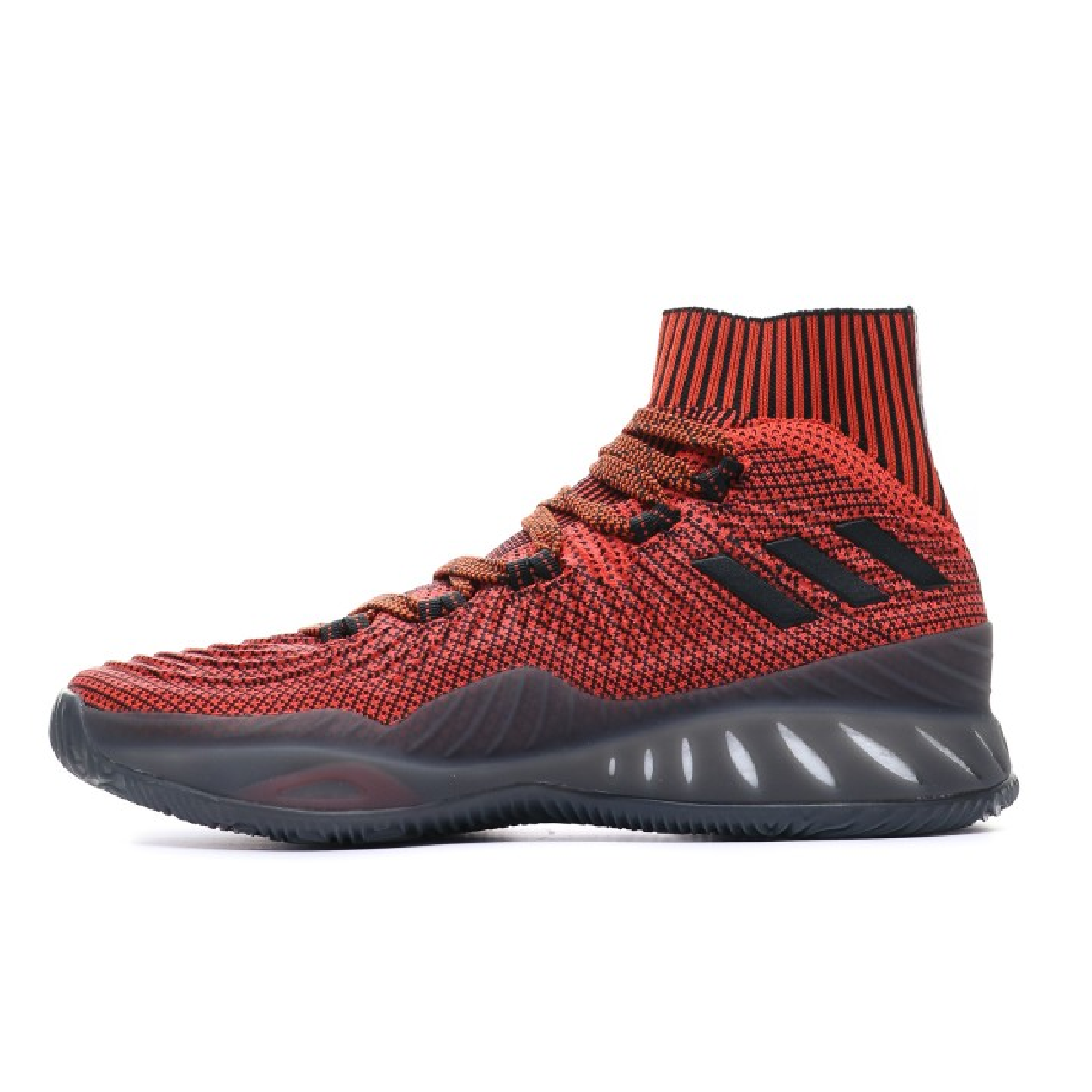 ADIDAS CRAZY EXPLOSIVE 2017 PRIMEKNIT 48-52.5 NEU indoor ghost top pro model