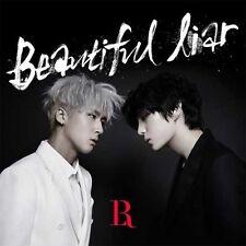 Vixx Lr - Beautiful Liar (Mini Album) [New CD] Asia - Import