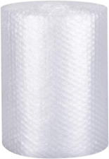 12 X36 Feet Small Bubbles Perforated 12 X36 Feet Bubble Padding Wrap Roll 1