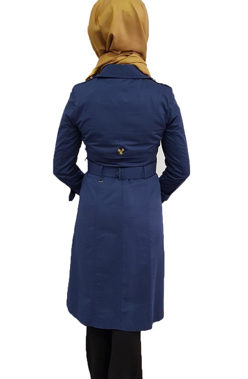 V-673 Tesettür Trençkot-Trenchcoat-Hijab-Mantel Trençkot-Trenchcoat-Hijab-Mantel Trençkot-Trenchcoat-Hijab-Mantel | Offizielle  | Geeignet für Farbe  | Hat einen langen Ruf  827353