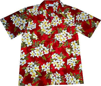 "Hawaii Hawaiian Shirt /""Summer Beach /"" Mens Hawaian Shirts M-6XL dark blue"