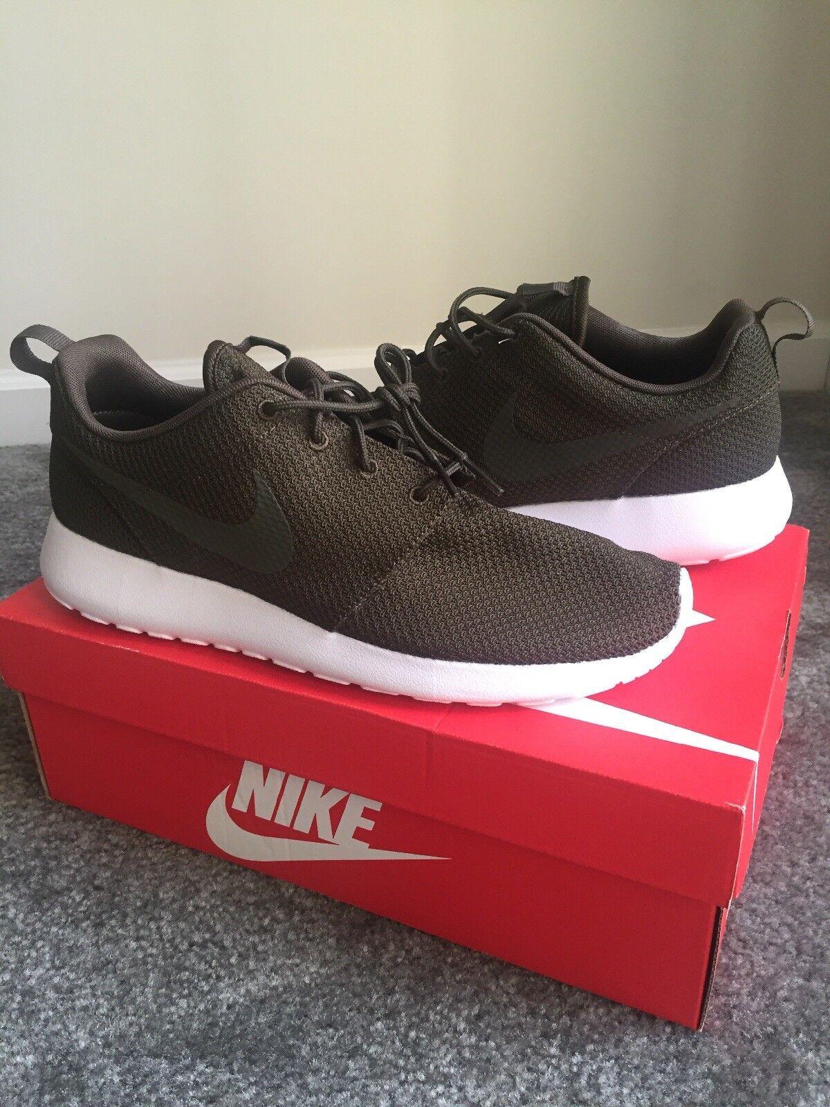 Nike Roshe One Mens Size 10