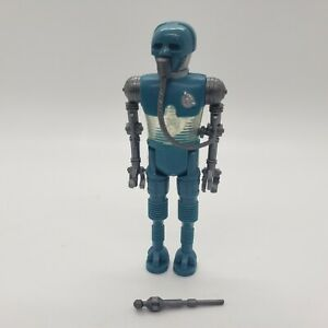 Vintage-Star-Wars-1980-2-1B-Droid-Action-Figure-Complete-with-Medical-Staff