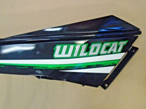 2014 WILDCAT FRONT LEFT DOOR ASSEMBLY W// DECAL 5506-259