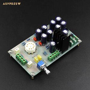 6N3-5670-Tube-buffer-Audio-Preamplifier-Pre-AMP-board-For-DIY-Amplifier-board