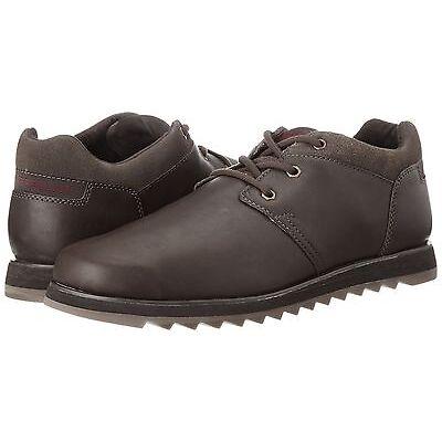 Caterpillar P717969 Whittington Sneakers For Men Flat 65% OFF