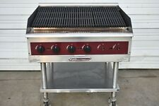 Southbend Hdc 36 Radiant Natural Gas Charbroiler