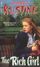 NEW - The Rich Girl (Fear Street, No. 44) by R. L. Stine