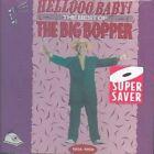 Hello Baby Best of Big Bopper 1954 59 CD