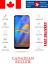 thumbnail 1 - Premium-Tempered-Glass-Screen-Protector-for-Motorola-Moto-G7-Play-2-Pack