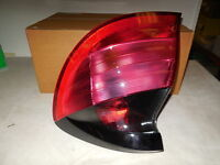 MERCEDES C CLASS COUPE W203 REAR RIGHT O/S TAIL LAMP UPTO 04/2004  2038200664