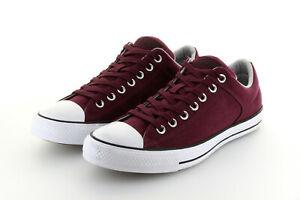 Converse Street 5 43 42 Taylor Ox Textile Haut Purple Chuck Shine Us 9 As 5 rxXqWPwAr7