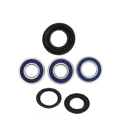 Moose Wheel Bearing Kit fits FOREMAN//RUBICON 400 450 500 RANCHER 350 400