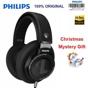 Philips-SHP-9500-Professional-Earphone-Noise-reduction-Headphone-3m-Long-Wire