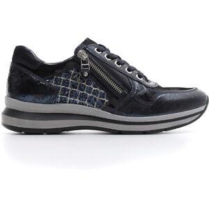 Inverno Nuova Nerogiardini Scarpe Sneakers Autunno Sportive nO0wkP