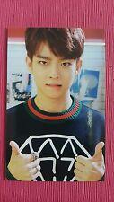VICTON SUBIN Official Photocard #1 1st Mini Album VOICE TO NEW WORLD Su Bin 수빈