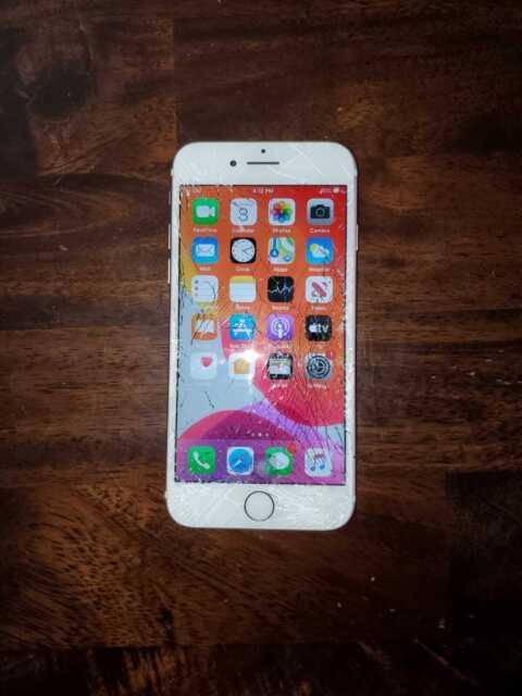 Gebraucht Handys Kaufen Iphone 7 Rose Gold Günstig