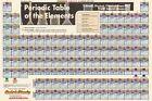 Periodic Table-Laminated by BarCharts Inc (Hardback, 2013)