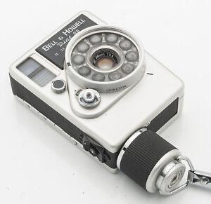 Bell-amp-Howell-Dial-35-Sucherkamera-Kamera-35mm