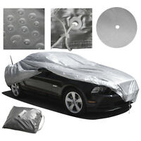 Suv Van Truck Cover Dust Dirt Scratch Heat Sun Uv Proof Fits Ford Model A Coupe on sale