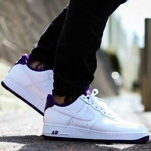 air force 1 white outfit men