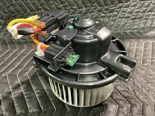 04 05 06 GTO Heater Air Conditioning Blower Motor with Cage 2004 2005 2006