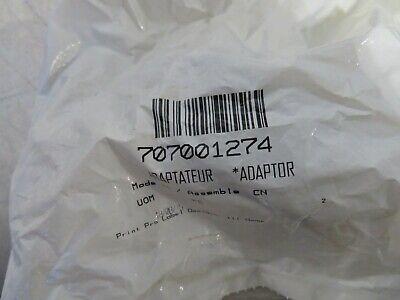 Can Am OEM CVT Air Outlet Adapter Commander Maverick 707001274 Boot Exhaust