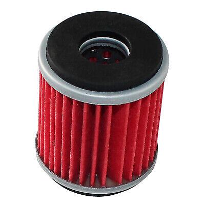 Oil Filter FITS YAMAHA YFM450FX WOLVERINE AUTO 4X4 450 2007-2011 ATV