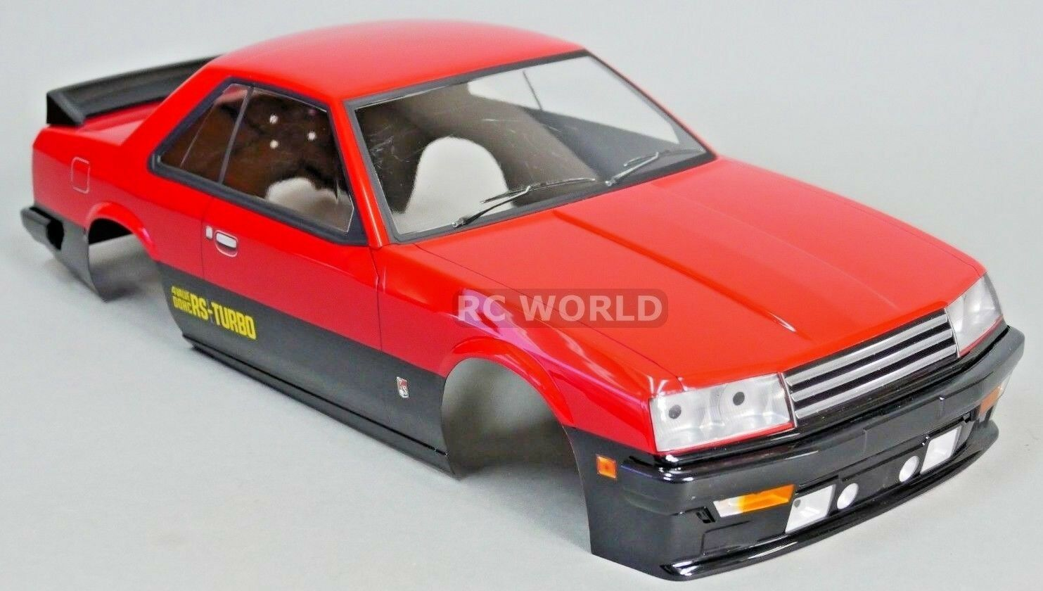1/10 Rc Chasis Skyline R30 Rs-Turbo -finished