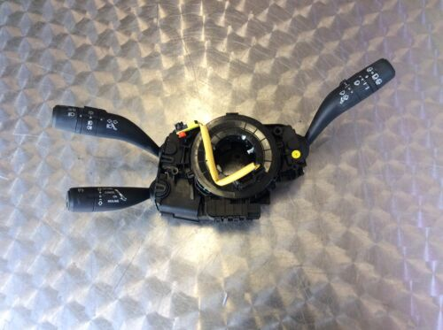 2018 MG ZT CRUISE CONTROL INDICATOR WIPER STALKS WITH SQUIB 10990404