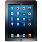 Apple iPad 4th Gen. 32GB, Wi-Fi + Cellular (Vodafone (UK)), 9.7in - Black