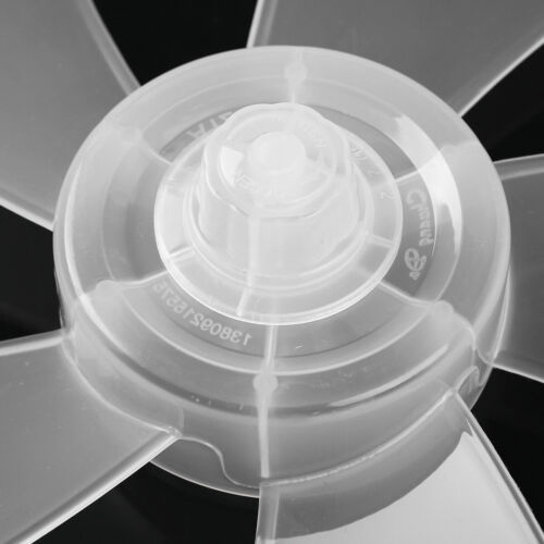 Plastic Fan Blade Replacement 5//7//9 Leaves for Stand Pedestal Fan Table Fanner