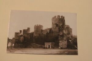 Conway Castle - RP
