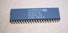 NEW Atari computer console IC chip 8-bit CO14795-12 PIA 6520 800 XL