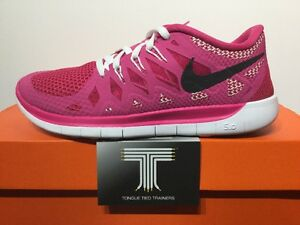 644446 ~ Size gs 5 Nike 5 Free Youths 5 0 602 CIqXcZw