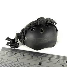 Hot Toys Navy Seal Polar Mountain Striker 1:6 Scale Protec Helmet + NVG Mount