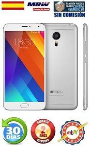 MEIZU-MX5-E-4G-32GB-3GB-BLANCO-GRIS-5-5-034-AMOLED-FULLHD-DUALSIM-FACTURA-GARANTIA