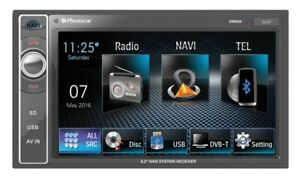 Phonocar-VM069-Media-Station-Monitor-6-2-Navigatore-Bluetooth-senza-meccanica