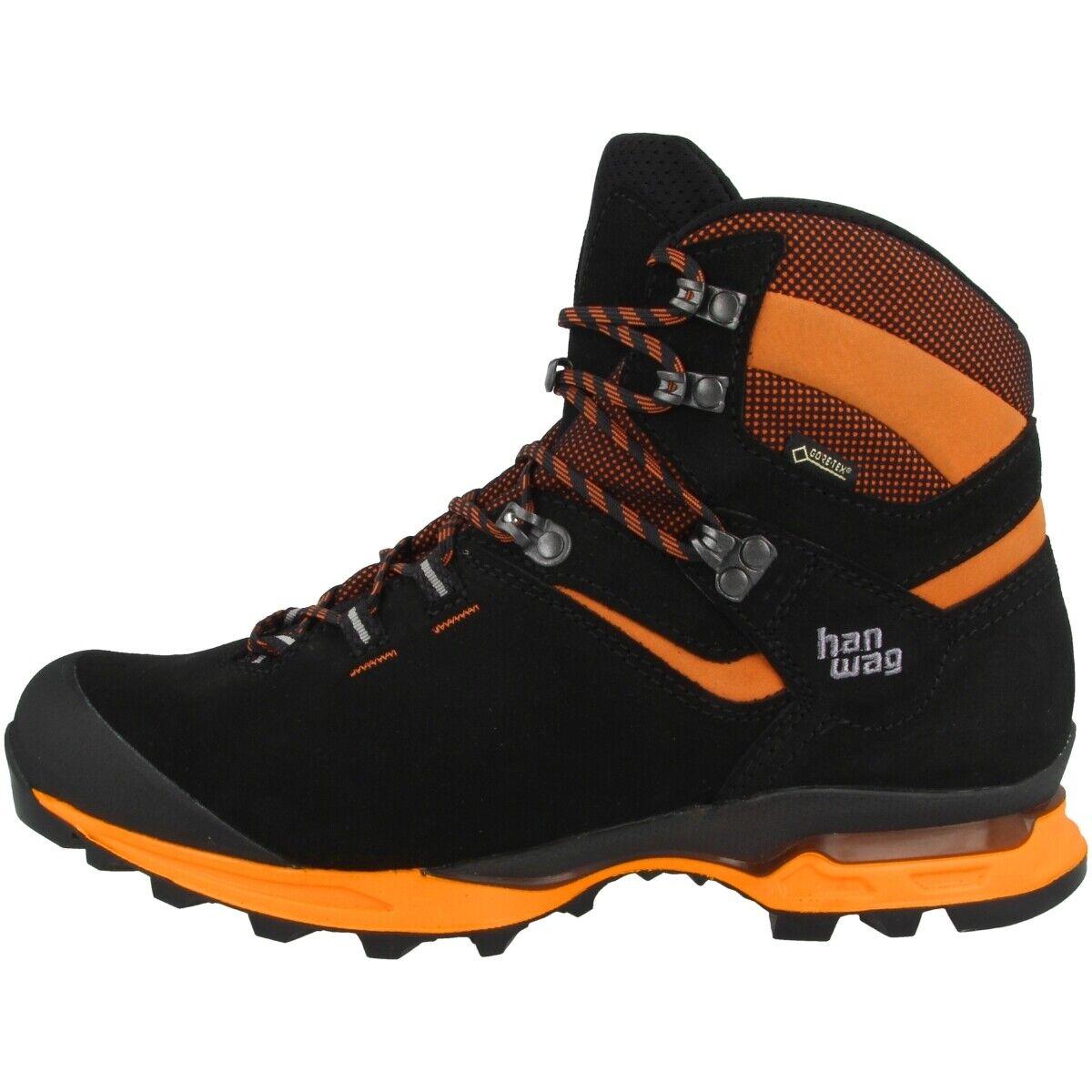 Hanwag Tatra Light GTX botas Hombre Gore-Tex Exterior Excursionismo Zapatos