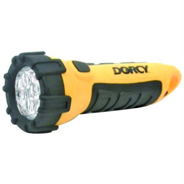 Dorcy 41-2510 Flashlight for sale online